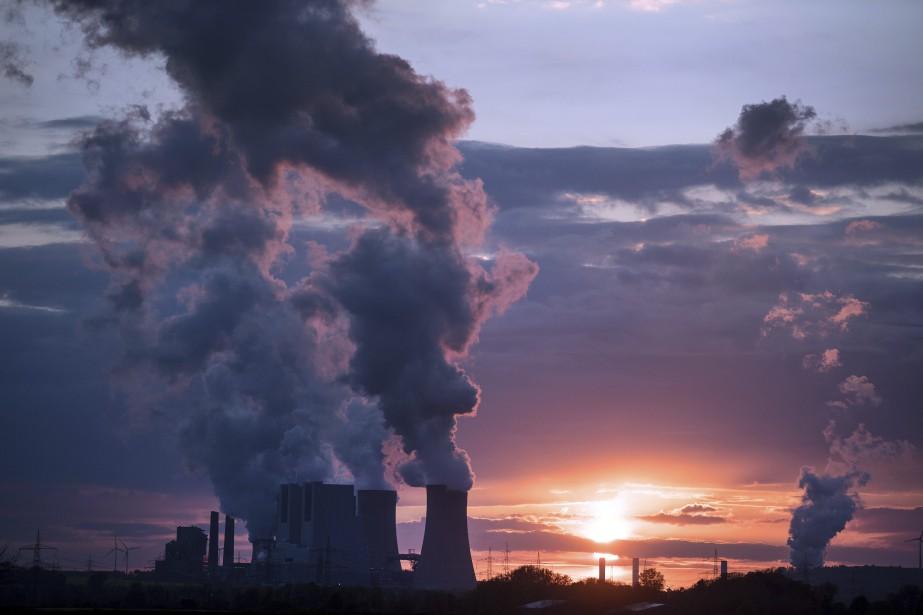 Le C40 Cities Climate Leadership Group cherche à... (ARCHIVES AP)
