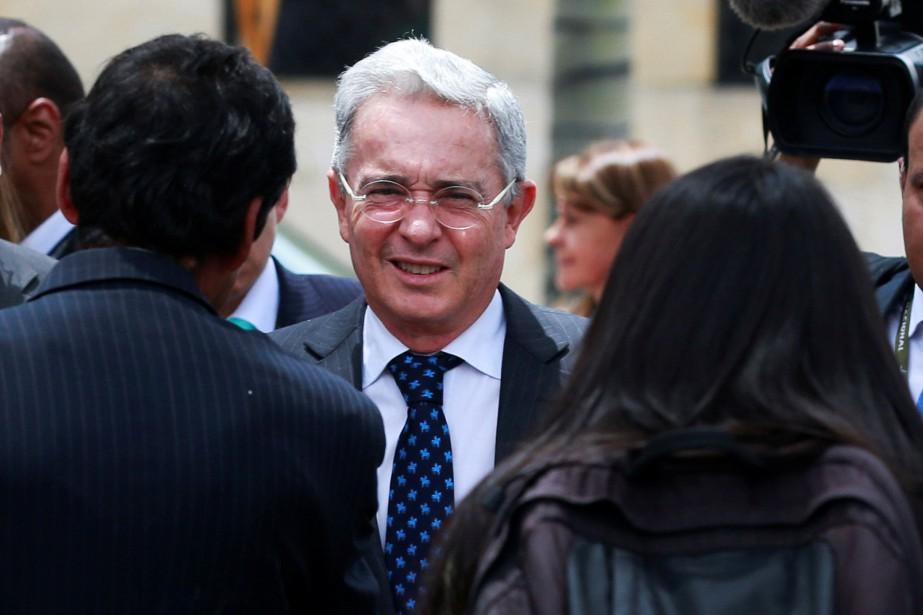 Peu de personnalités politiques sont à la fois... (Photo John Vizcaino, archives Reuters)