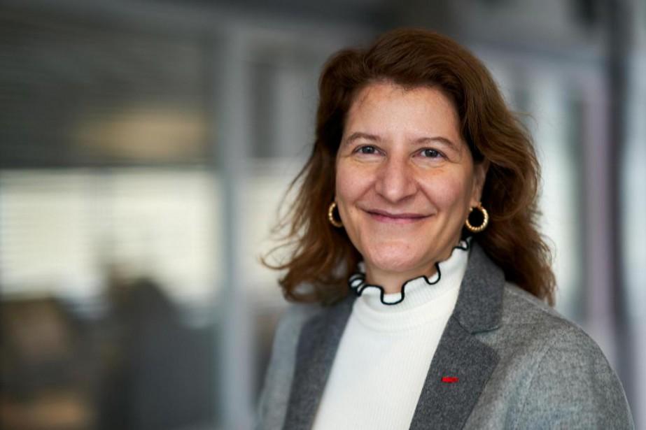 Corinne Gendron, spécialiste de la responsabilité sociale à... (Photo André Pichette, La Presse)