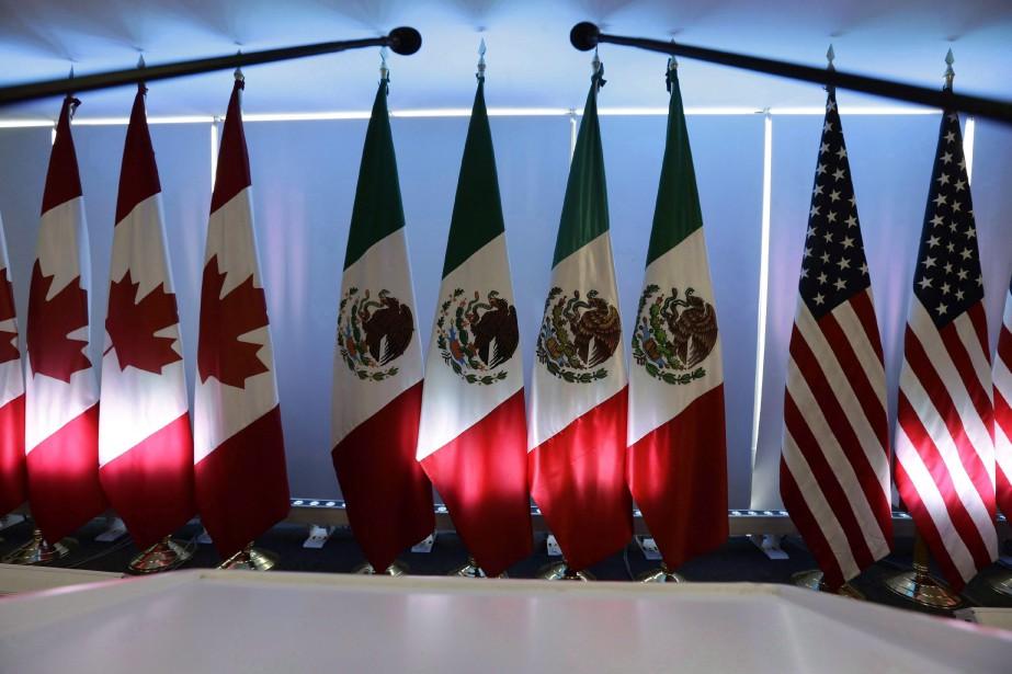 Le rapport du Conference Board suggère un impact... (Photo Marco Ugarte, La Presse canadienne)