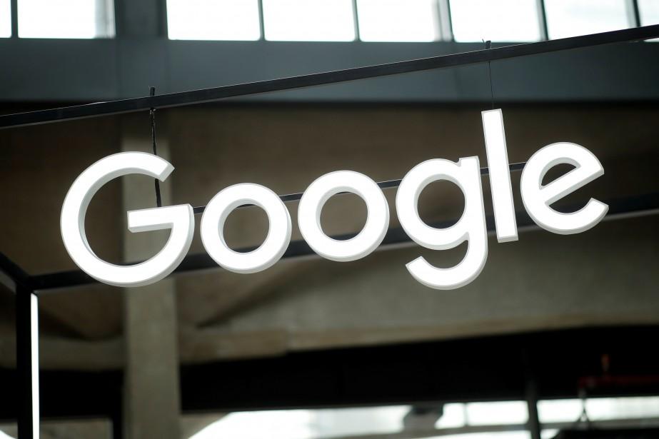 Depuis 2015, Google s'intéresse également aux arts de... (REUTERS)
