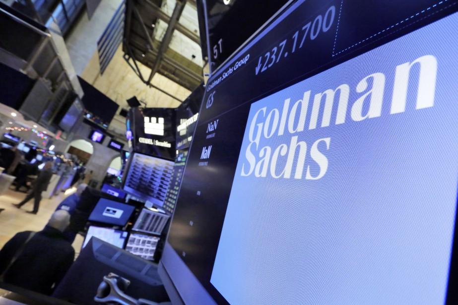 La firme américaine, symbole de Wall Street, va... (Photo archives Associated Press)