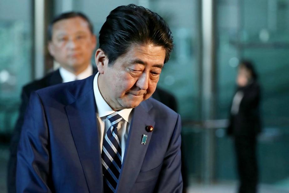 L'éventualité d'une rencontre avec Kim Jong-un survient au... (PHOTO AFP)