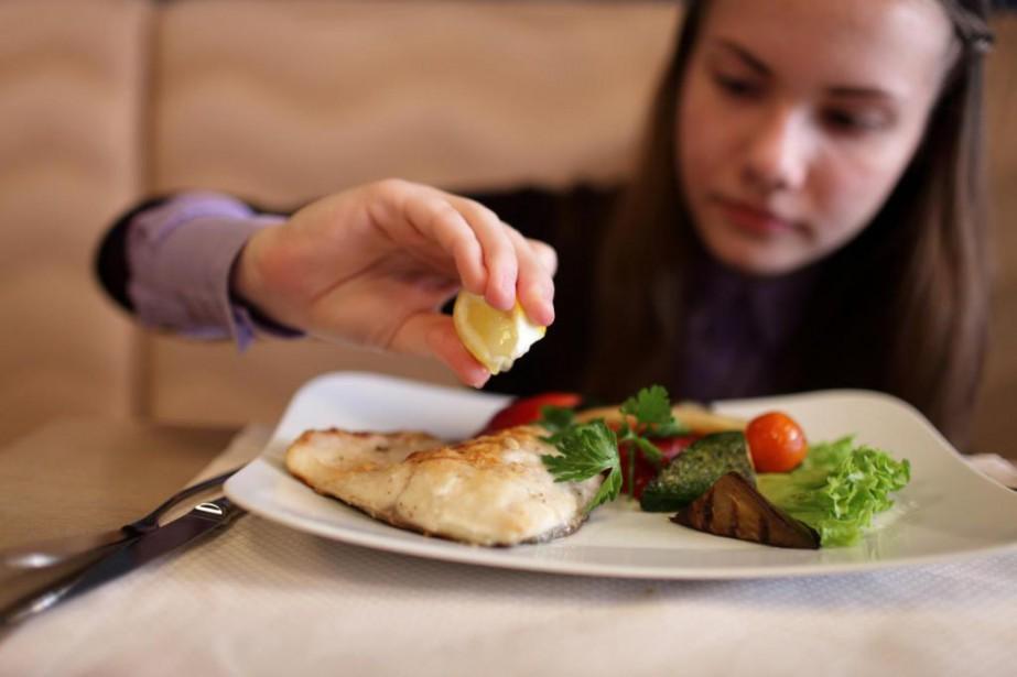 Faire aimer le poisson aux enfants nadielle kutlu cuisine for Articles de cuisine montreal