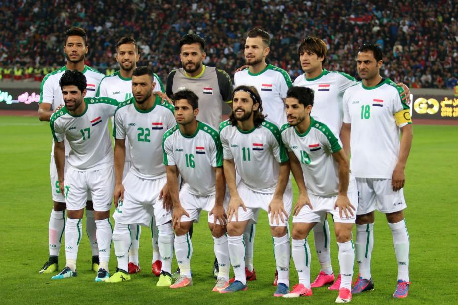 Si la FIFA autorise la tenue de match... (Photo HAIDAR MOHAMMED ALI, AFP)