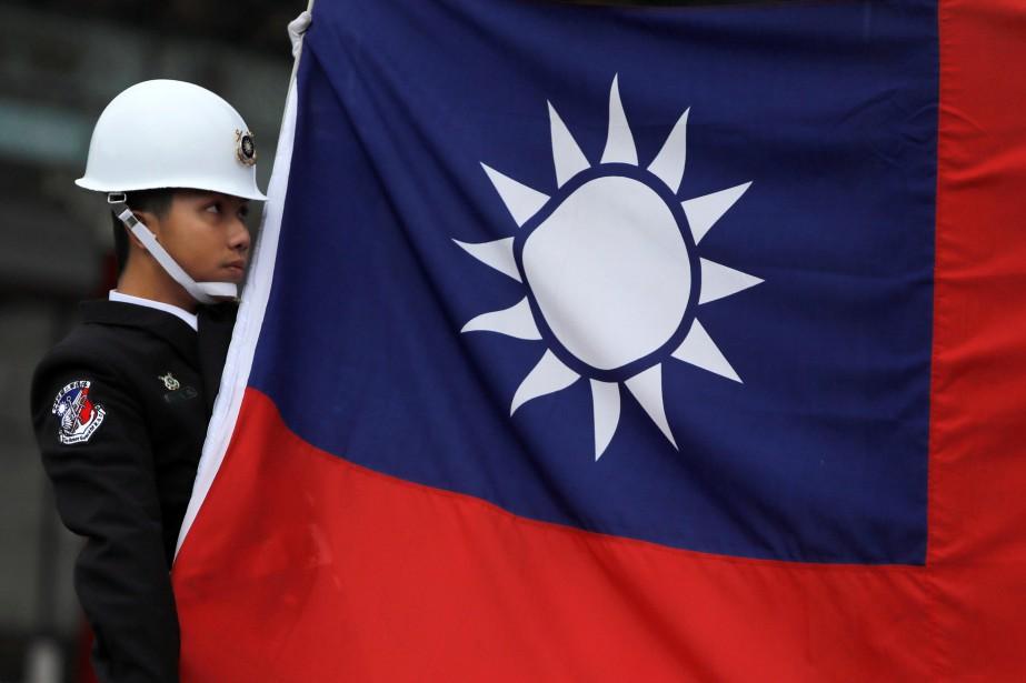 Le «Taiwan Travel Act», validé auparavant par la... (REUTERS)