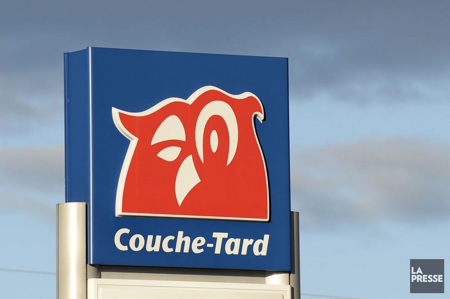 Abstraction faite des éléments non récurrents, Couche-Tard a... (Photo archives La Presse)
