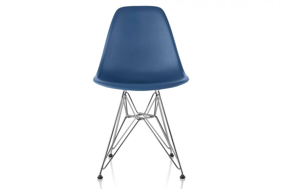 Récemment, les chaises Eames ont été allongées de... (Photo fournie par Herman Miller)