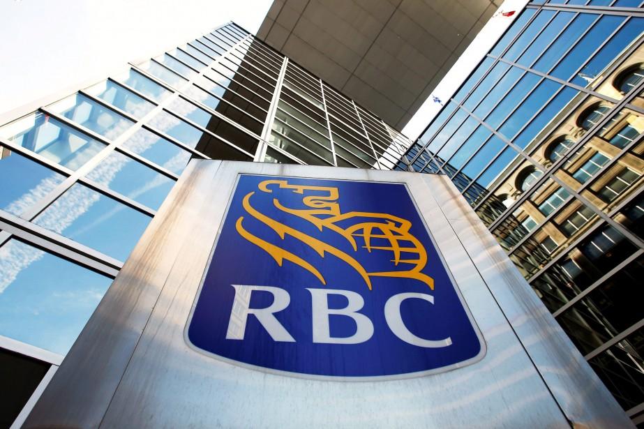 Les portails initiaux de la Banque Royale sont... (Photo Chris Wattie, archives Reuters)