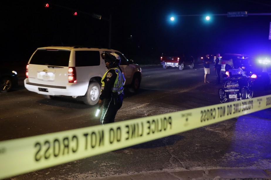 Depuis le 2 mars, quatre explosions sont survenues... (PHOTO AP)