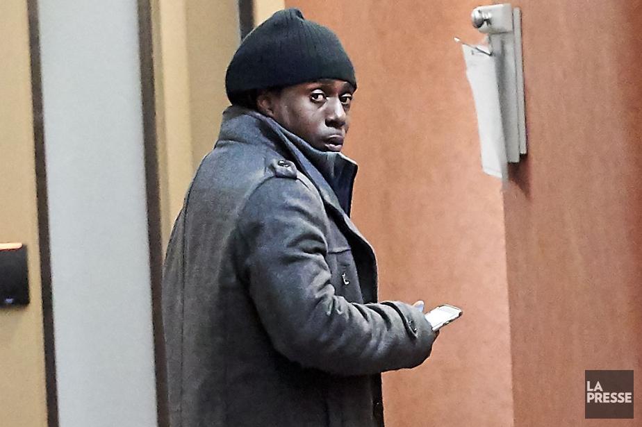 Arrêté en décembre 2014 à Montréal, Josue Jean,... (Photo André Pichette, La Presse)