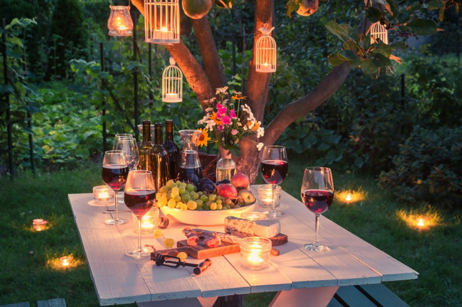 Les questions sur les accords mets et vin sont toujours... (Photo thinkstock)