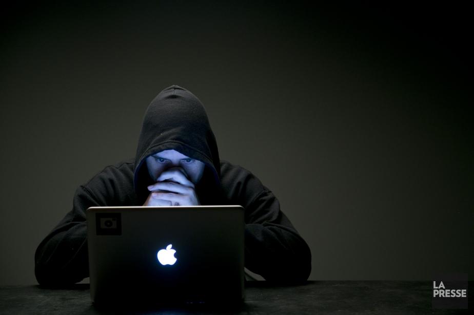 L'an dernier, le hackathon avait attiré une cinquantaine... (PHOTO DAVID BOILY, ARCHIVES LA PRESSE)