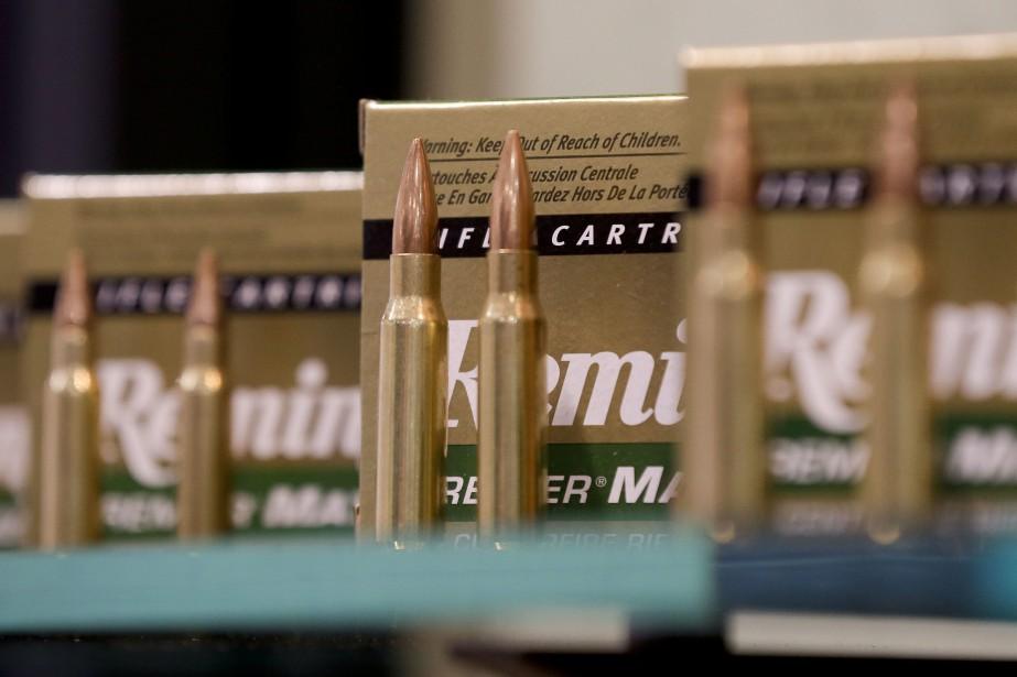 Les difficultés financières de Remington illustrent un paradoxe... (AP)