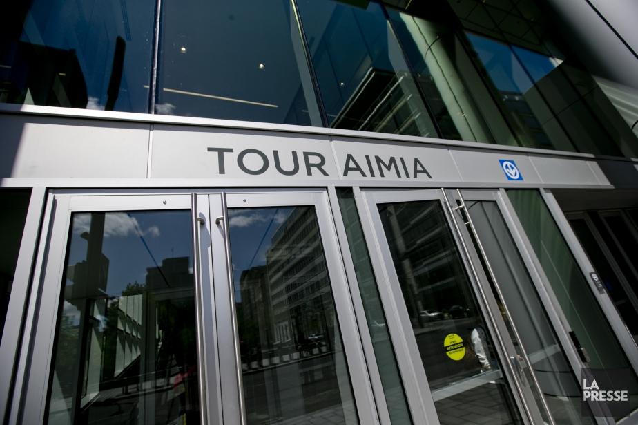 L'assemblée annuelle des actionnaires d'Aimia aura lieu le... (Photo archives La Presse)