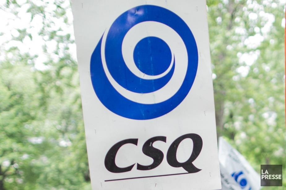 Pour le Syndicat des professionnels du Laboratoire de... (Photo Edouard Plante-Fréchette, archives La Presse)
