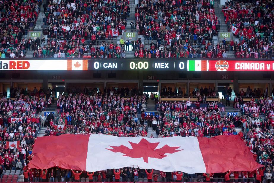 Il reste plusieurs étapes à franchir avant de... (Photoarchives, La Presse canadienne)