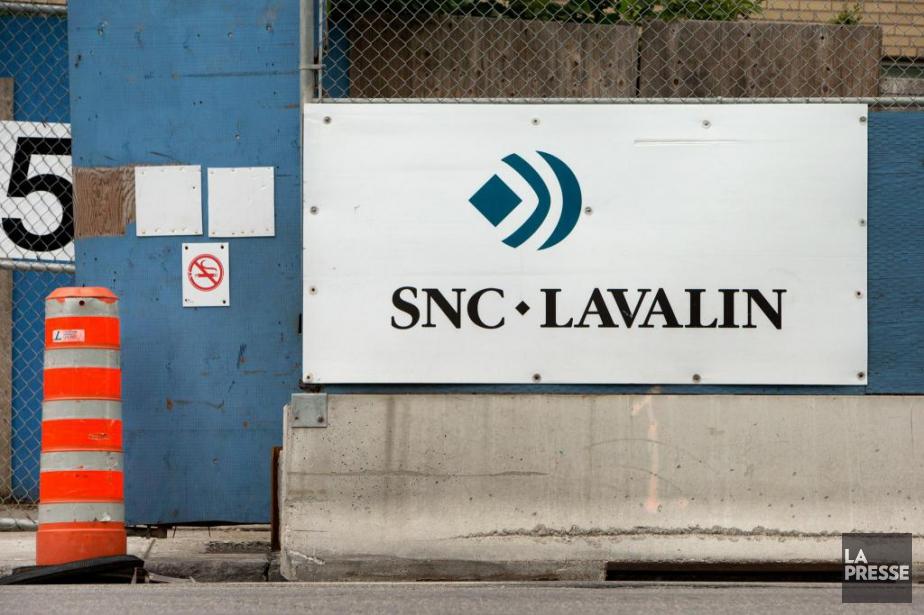 La marge bénéficiaire nette de SNC-Lavalin s'est redressée... (Photo Robert Skinner, Archives La Presse)