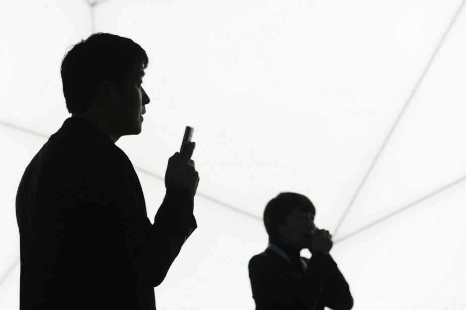 Des experts en techno prédisent que d'ici peu,... (Photo Josep Lago, archives Agence France-Presse)