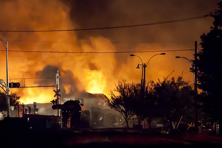 Le déraillement du train a fait 47 morts... (Francois LAPLANTE-DELAGRAVE, AFP)