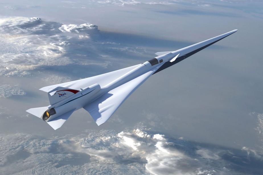Dès 2022, la NASA compte faire voler son... (PHOTO AGENCE FRANCE-PRESSE/NASA)