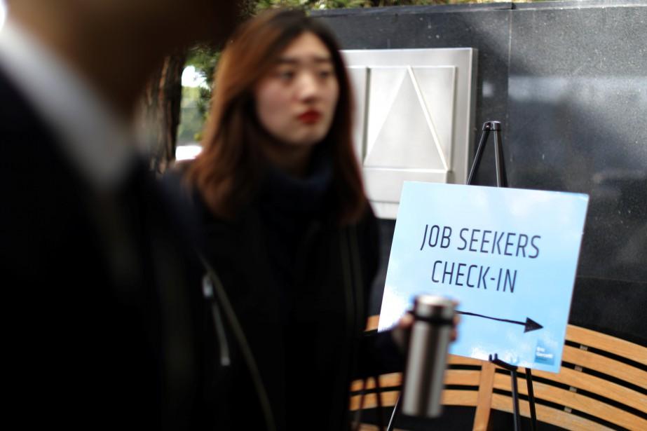 Depuis des mois, les économistes soulignent que dans... (Photo Lucy Nicholson, archives Reuters)