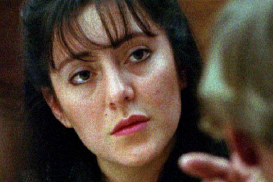 Dans la nuit du 23 juin 1993, Lorena... (Photo archives Agence France-Presse)