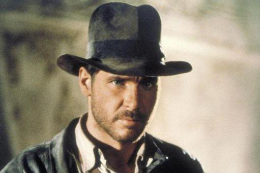 Harrison Ford a incarné le personnage d'Indiana Jones... (Photo fournie par la production)