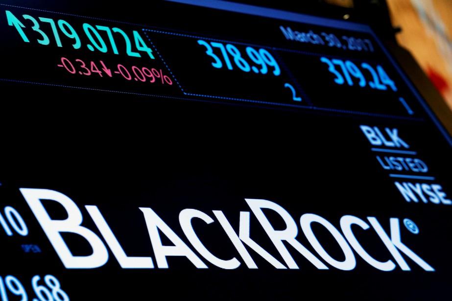 À Wall Street, le titre gagnait 1,49% à... (REUTERS)