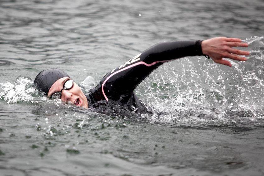 La Québécoise Heidi Levasseur souhaite devenir la première... (Photo Marco Campanozzi, Archives La Presse)