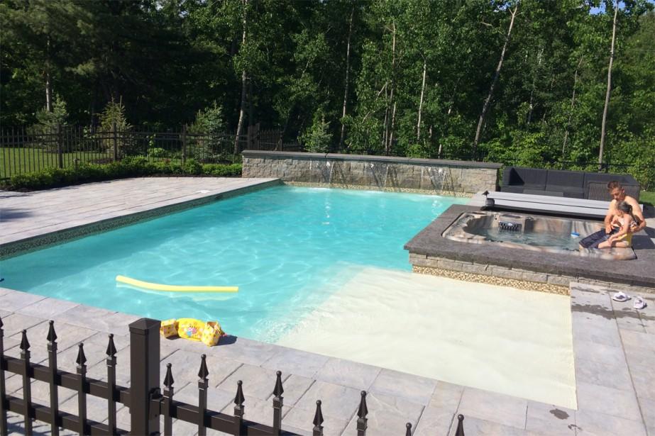 Combien coute une piscine en beton combien coute une piscine en beton with combien coute une - Combien coute une piscine naturelle ...