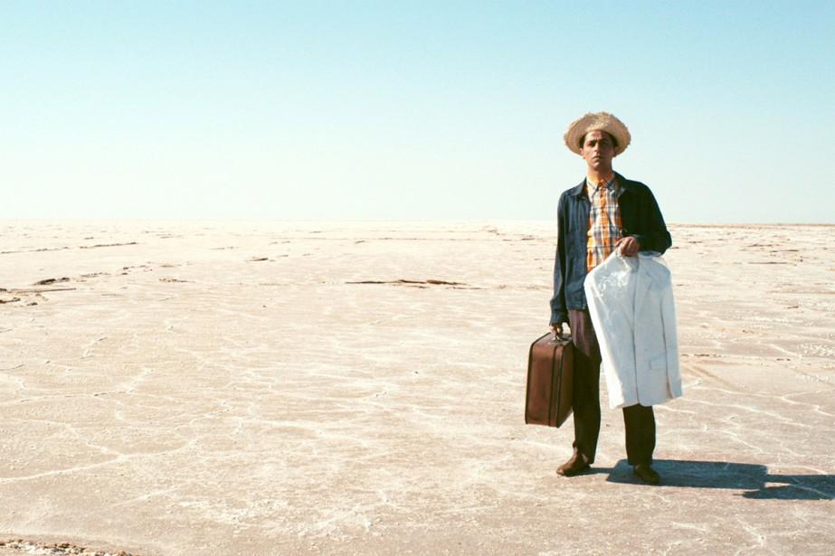 Le film Zizou ouvrira le 34e Festival Vues... (Image fournie par Vues d'Afrique)