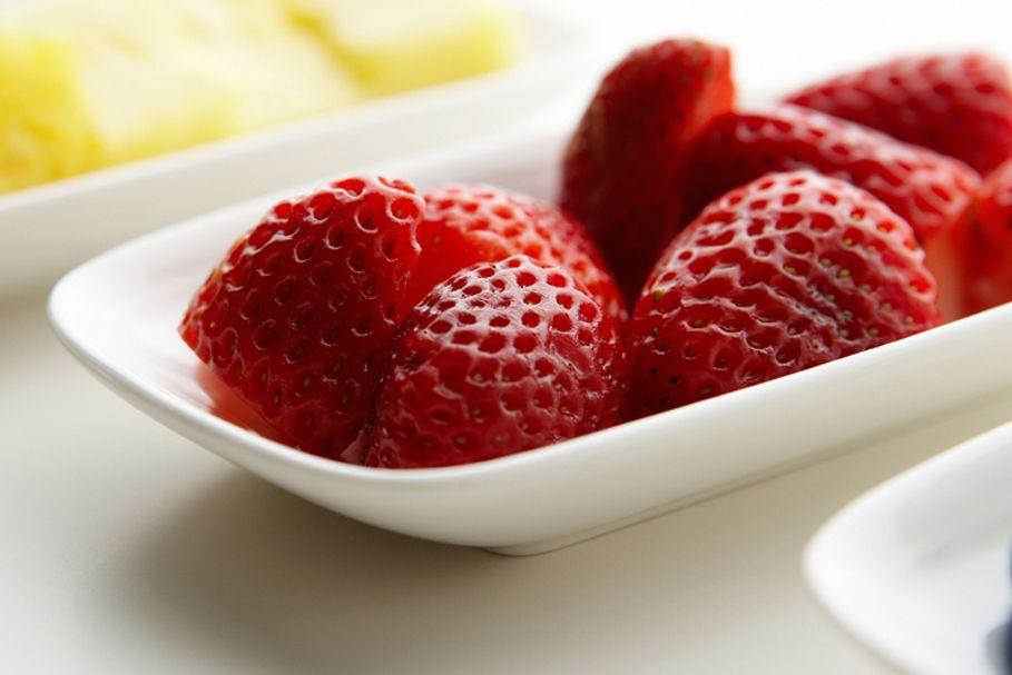 Des fraises vendues au Québec contaminées par l'hépatite A | Audrey Ruel-Manseau | Santé