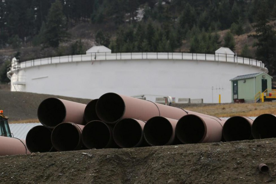 Kinder Morgan Canada allonge des primes de 1,5... (Photo Chris Helgren, archives Reuters)