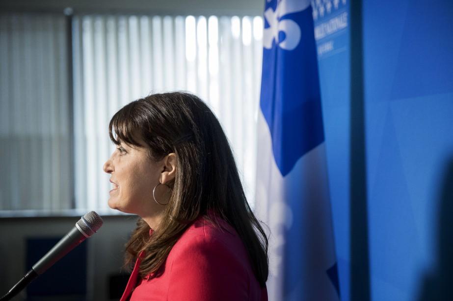 « Le gouvernement du Québec respecte ses obligations... (PHOTO MARCO CAMPANOZZI, LA PRESSE)