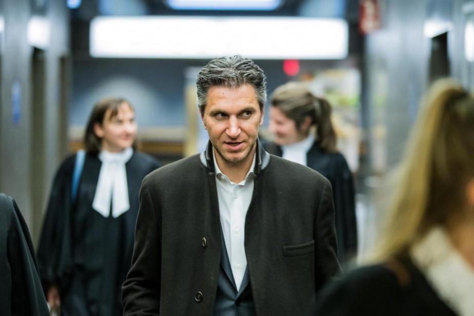 Après avoir vu sa requête de type Jordan... (Photo Edouard Plante-Fréchette, Archives La Presse)