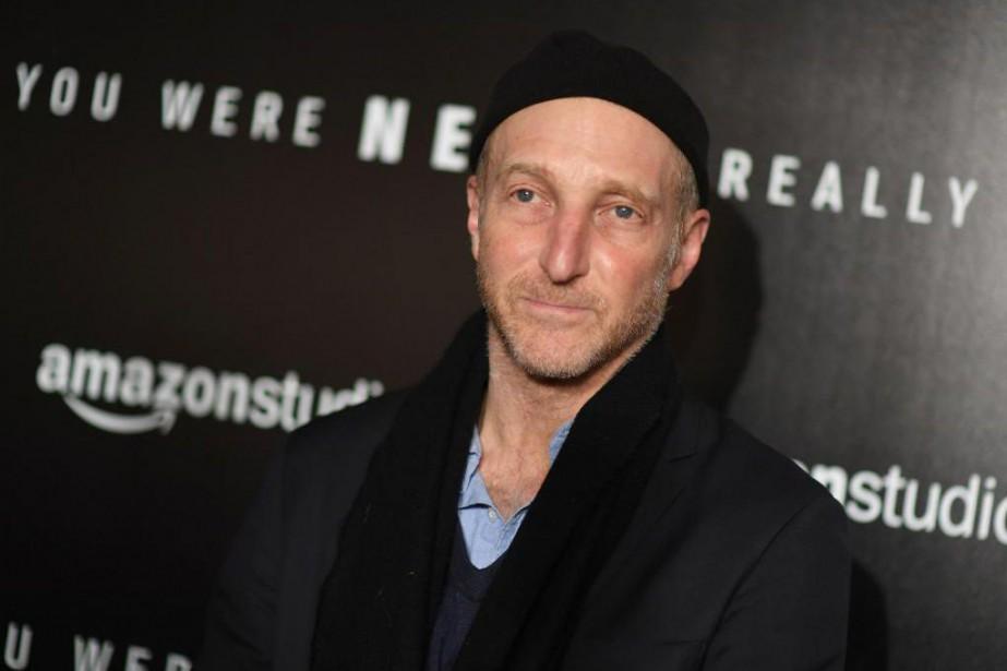 Jonathan Ames, auteur du roman You Were Never... (PHOTO ANGELA WEISS, AGENCE FRANCE-PRESSE)