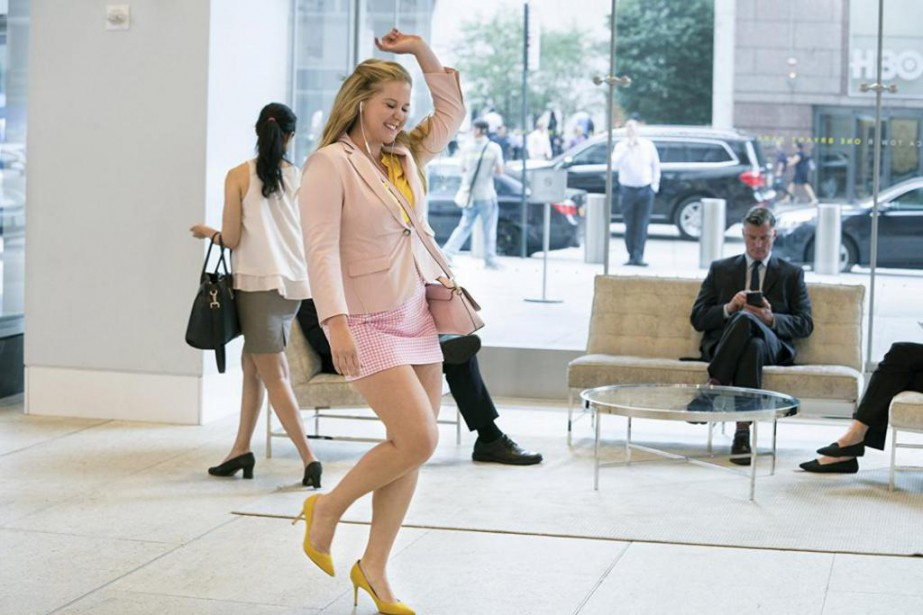Amy Schumer dans I Feel Pretty... (PhotoSTX Entertainment)