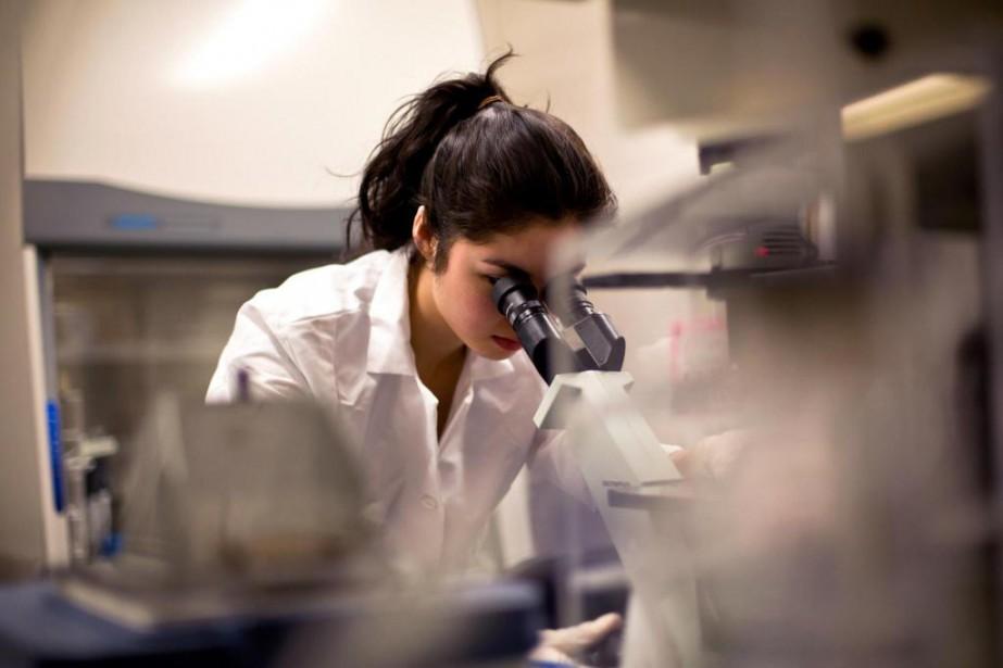 L'étude deRobyn Tamblyn,directrice scientifique des Instituts de recherche... (PhotoSoo-Jeong Kang, Archives The New York Times)
