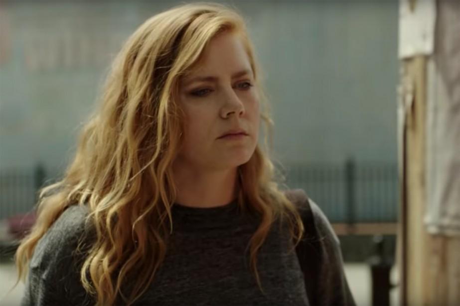 HBO a dévoilé les premières images de la minisérie... (Capture d'écran)