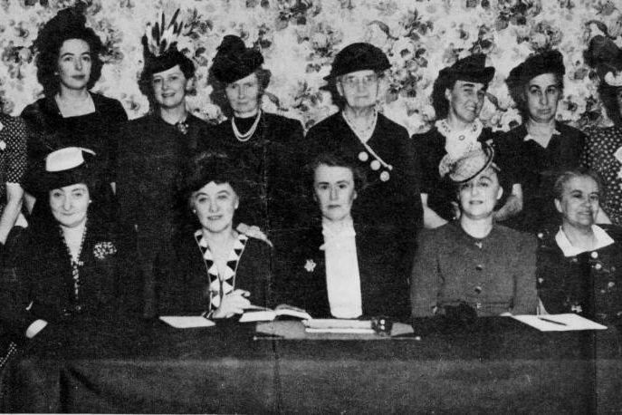 Le 25 avril 1940, grâce à la détermination... (photo archives la presse)