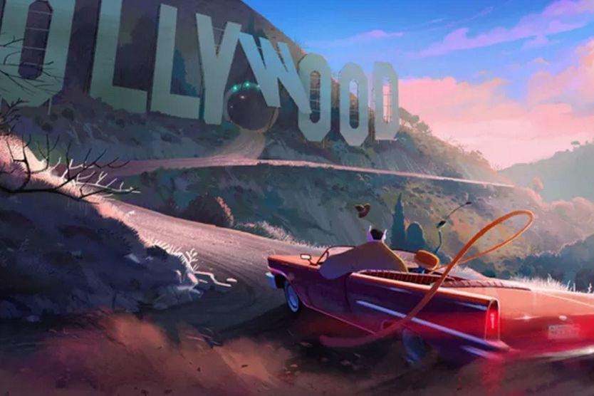 Le studio américain d'animation et d'effets... (Image fournie par Reel FX)