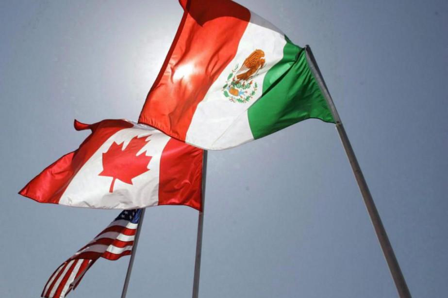 La réunion devrait se dérouler après l'élection présidentielle... (Photo Judi Bottoni, archives La Presse canadienne)