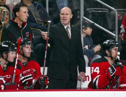 Les Devils l'emportent brillamment 3-0 au Centre Bell jeudi dernier, le genre...