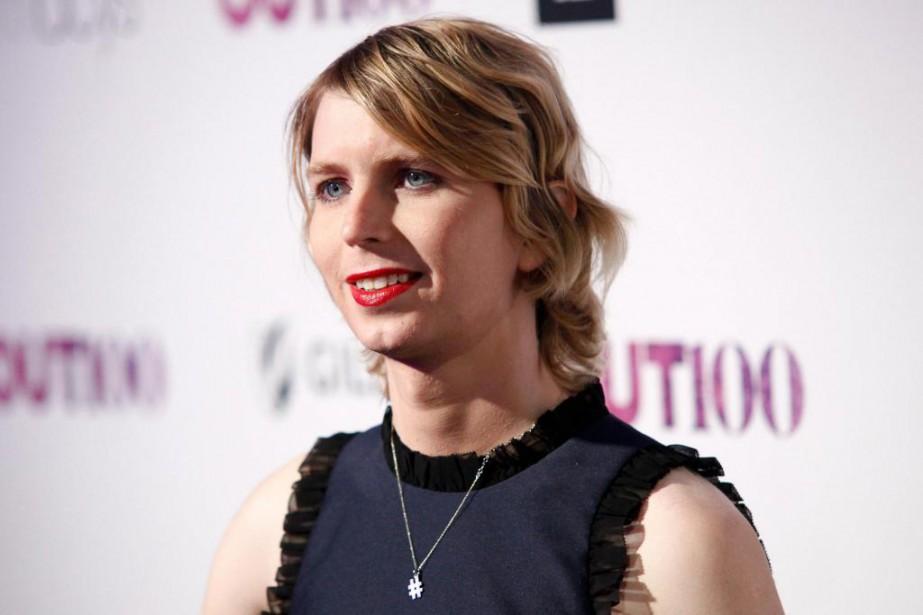 Chelsea Manninga passé sept ans derrière les barreaux... (PHOTO AP)
