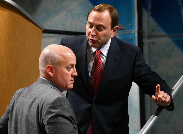 """""""M. Balsillie agit, une fois de plus, sans se soucier des règles et de la..."""