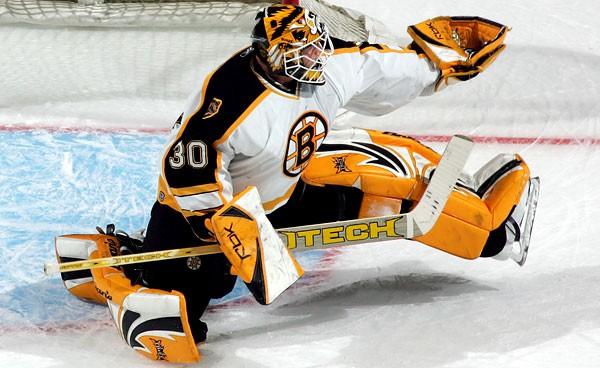 À l'aube des séries éliminatoires, les Bruins de Boston viennent de faire...