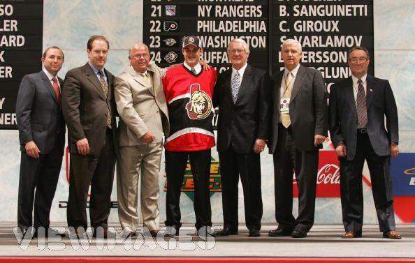 Le chroniqueur Adam Proteau, du magazine Hockey News, affirme que le problème...