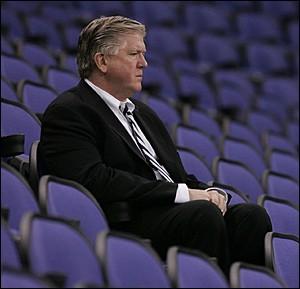 Parions que ça n'a pas dûbeaucoup parler de l'affrontement Ducks-Maple Leafs...