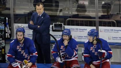 Les Rangers de New York ont été corrigés 6-1 hier au Madison Square Garden. Il...